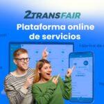 Plataforma online de servicios
